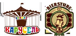 Кафе Карусель в Днепре