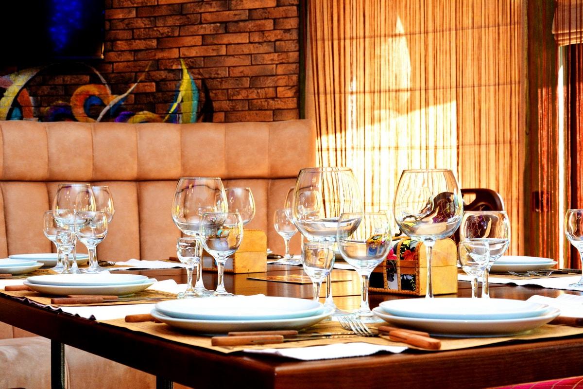 бронирование столика ресторан карусель
