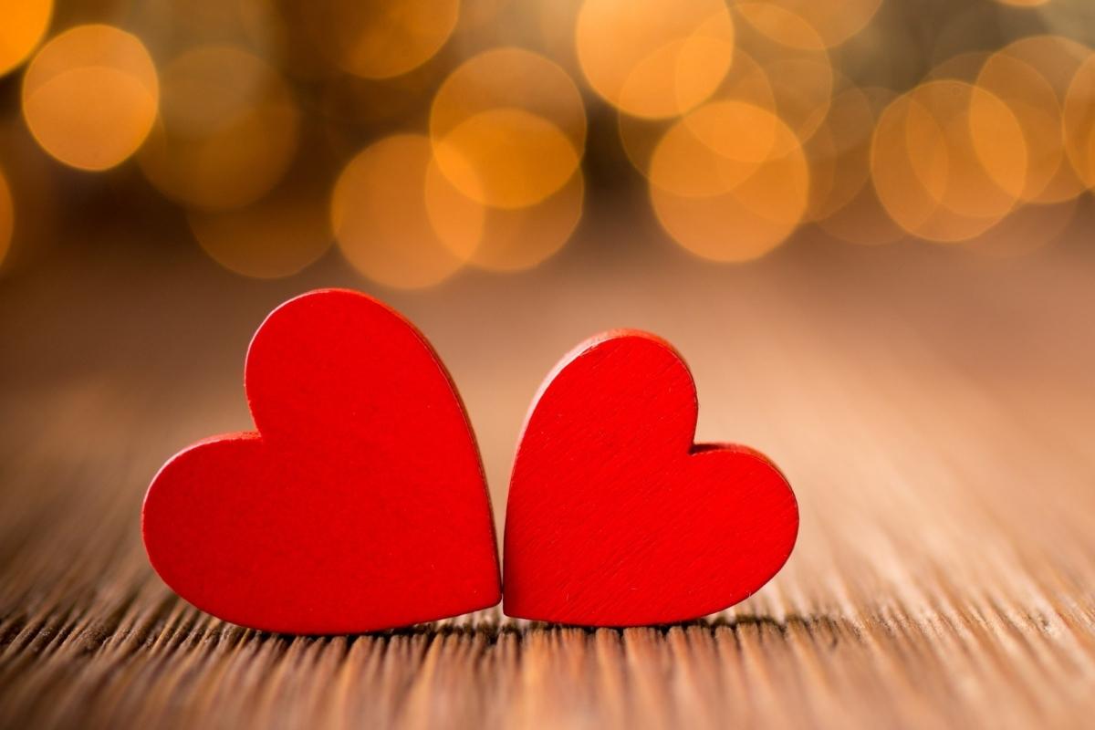 день влюбленных днепр