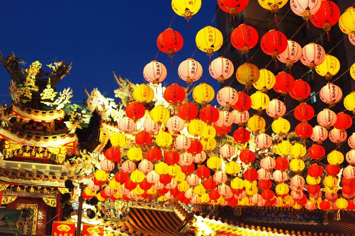 китайский новый год в днепре