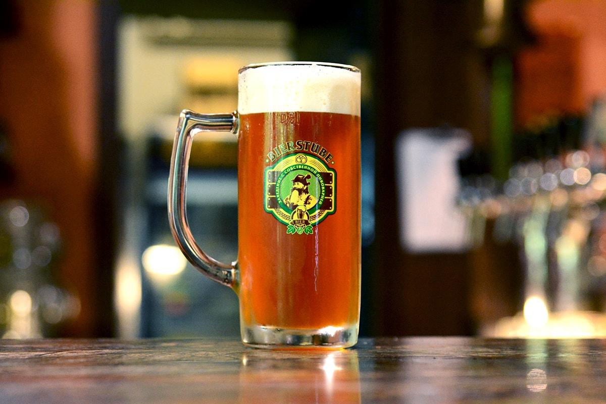 пиво по баварским рецептам в днепре