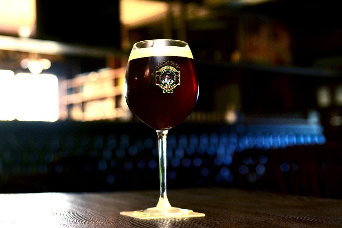 ирландское пиво эль в днепре