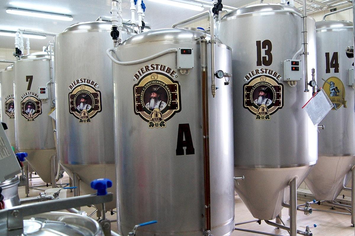 пивоварня бирштуб